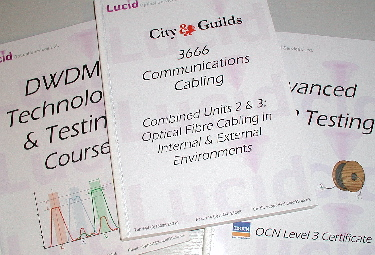 training manuals in full colour